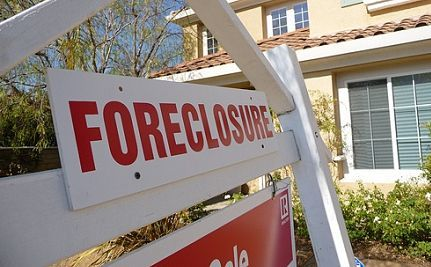 Foreclosure Fraud Expands to California